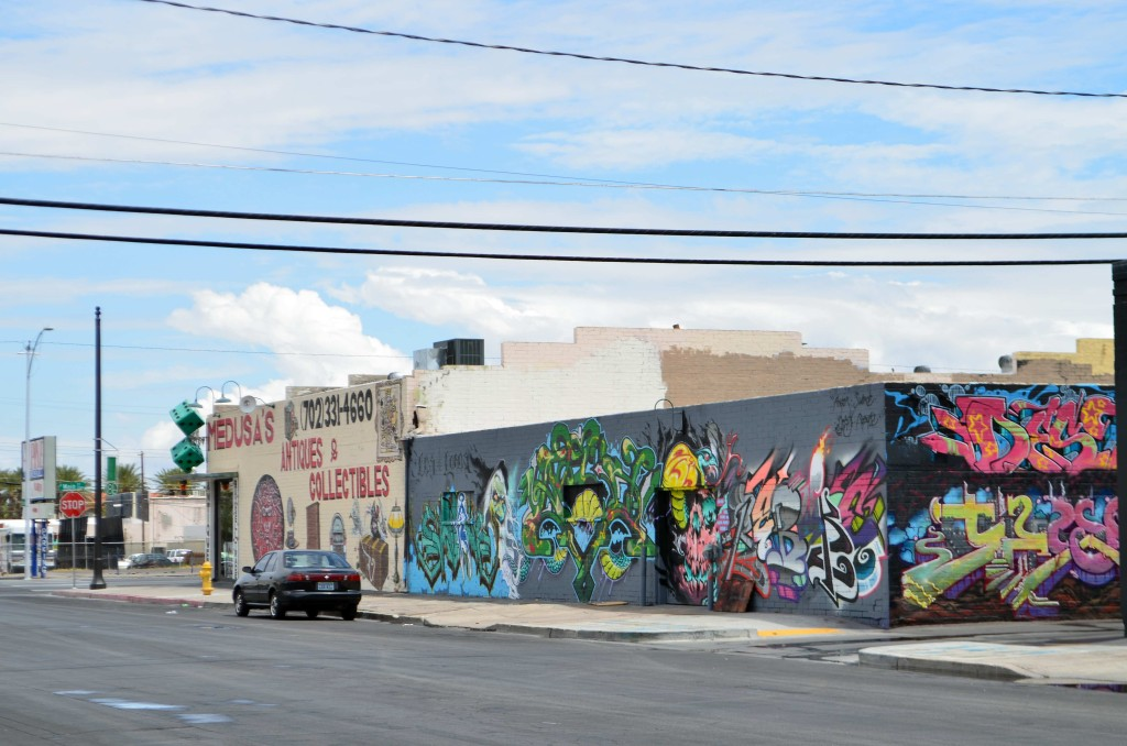 Art District Las Vegas