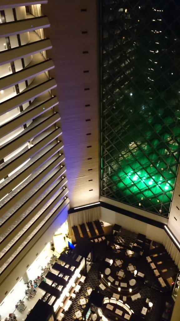 Hyatt Regency New Orleans : A Cultural Landmark